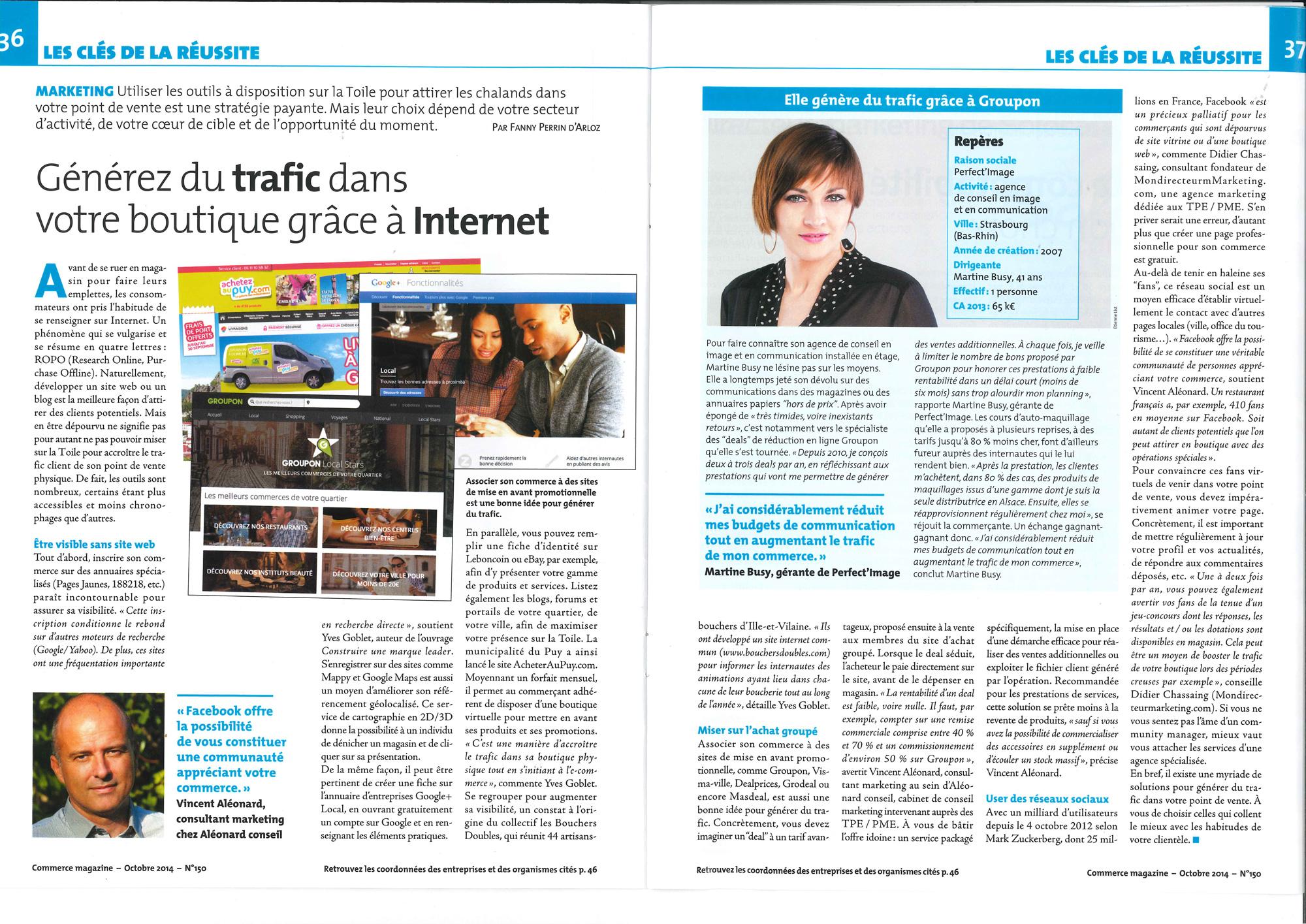 CommerceMagazine